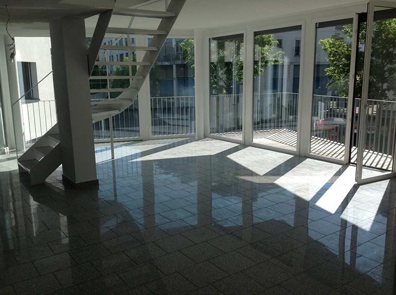 4.5 Zimmer Maisonette-Duplex-Wohnung – Bern