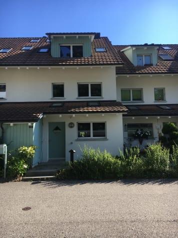 Heimeliges 5.5 Zimmer-Reiheneinfamilienhaus